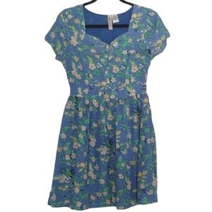 Alice Moon Floral dress Size S